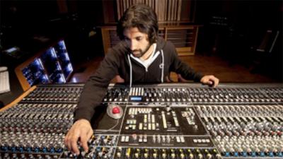 DMC Audio Studio