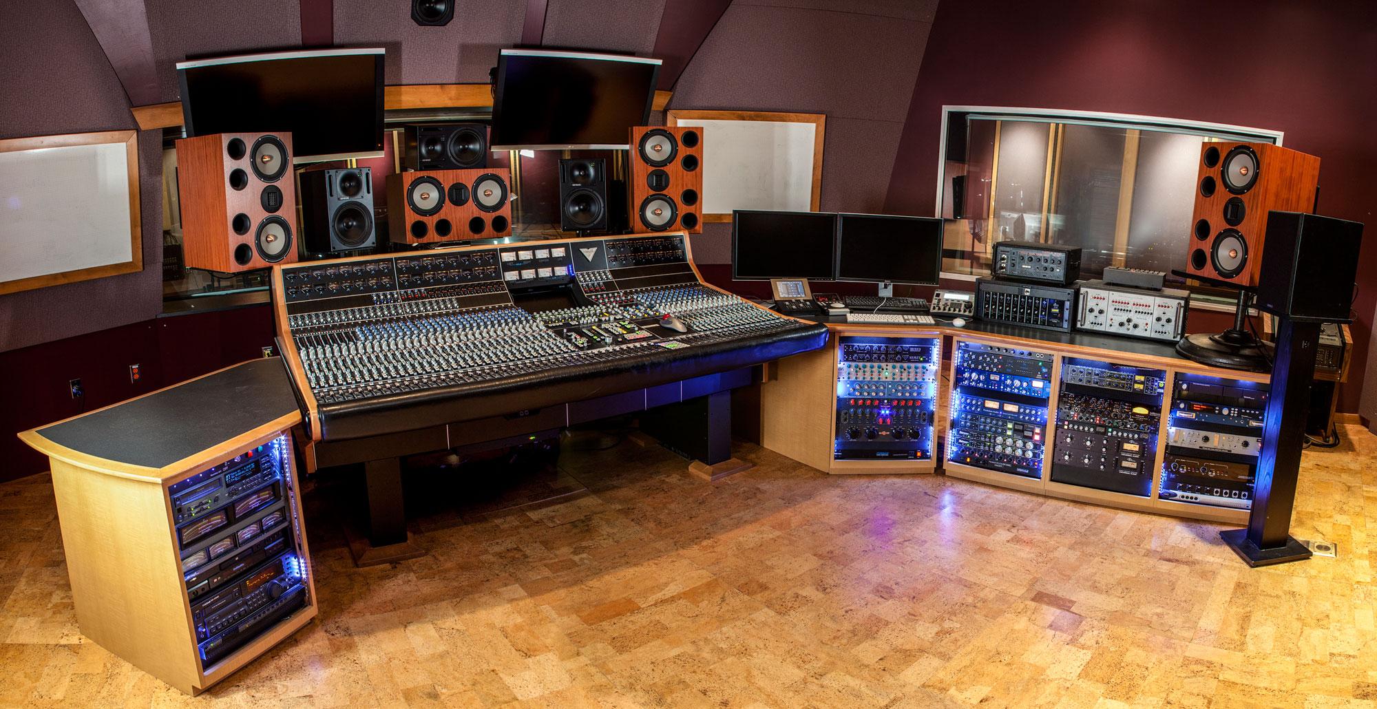 Sound Studio Design | Joy Studio Design Gallery - Best Design - photo#32
